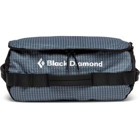 Black Diamond Stonehauler Pro Duffel 30l, niebieski